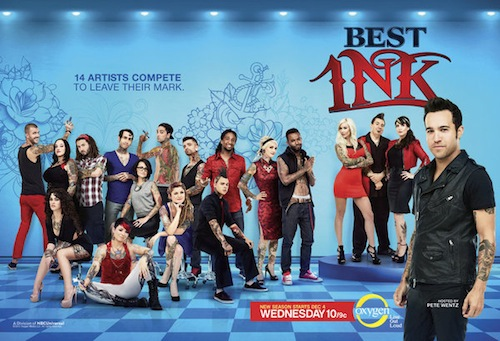 Best Ink - Season 3