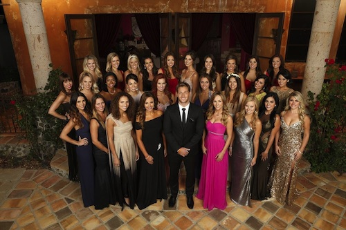 The Bachelor Season 18