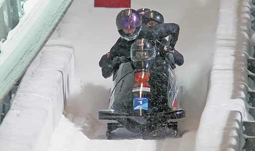 2014 Winter Olympics Bobsled TV Schedule