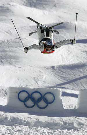 2014 Winter Olympics Freestyle Skiing TV Schedule
