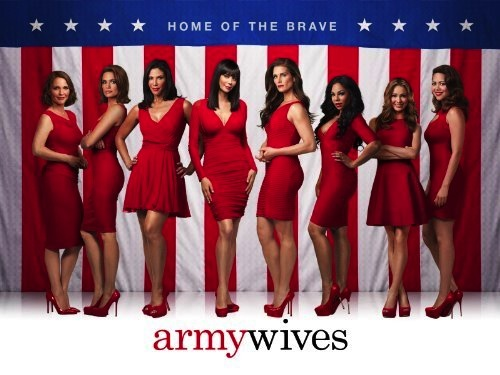 Army Wives final farewell Lifetime