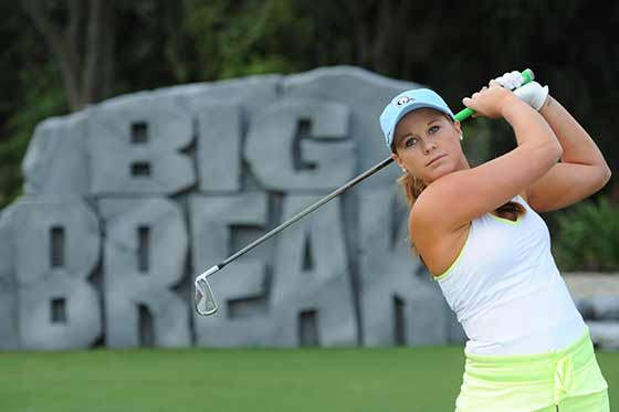 Big Break Florida Kylee