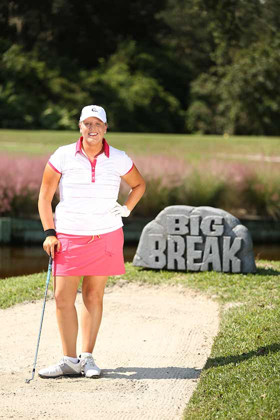 Big Break Florida Mary