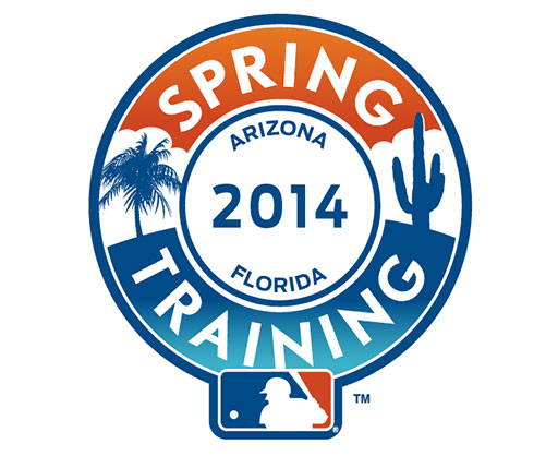 Spring Training 2014 TV