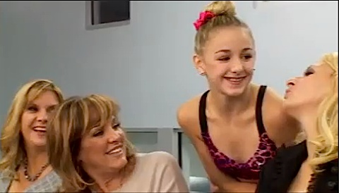 dance moms season 4 episode 6 chloe lukasiak