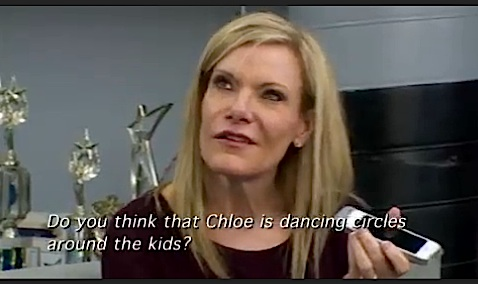 dance moms season 4 episode 6 kim call 3