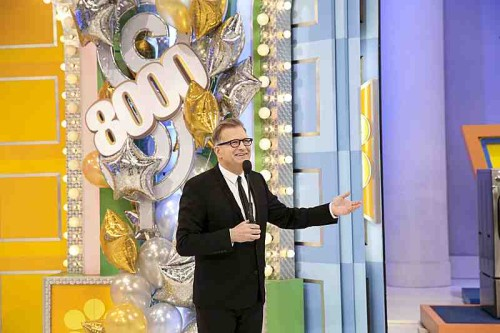 The Price is Right 8000th episode