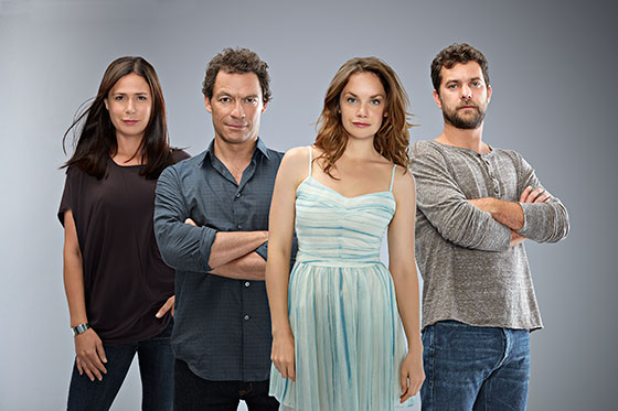 Fall TV shows 2014 The Affair