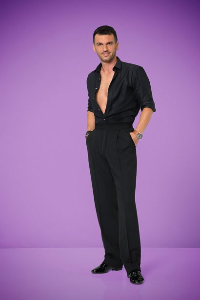 Tony Dovolani Shares His Hopes For DWTS Season 19