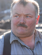 Gold Rush Gene Cheeseman