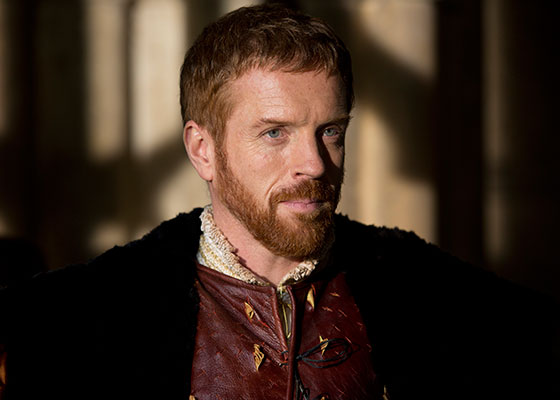 PBS Wolf Hall Damian Lewis