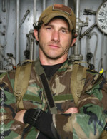 "Former ""Special Ops Mission"" star Wil Willis returns in new History competition series"