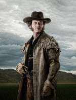 Bill Paxton stars as Sam Houston in Texas Rising on History