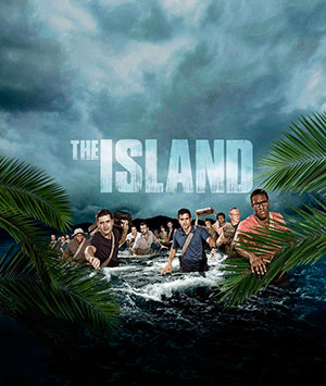 "The Island Episode 2 ""No Water, No Life"""
