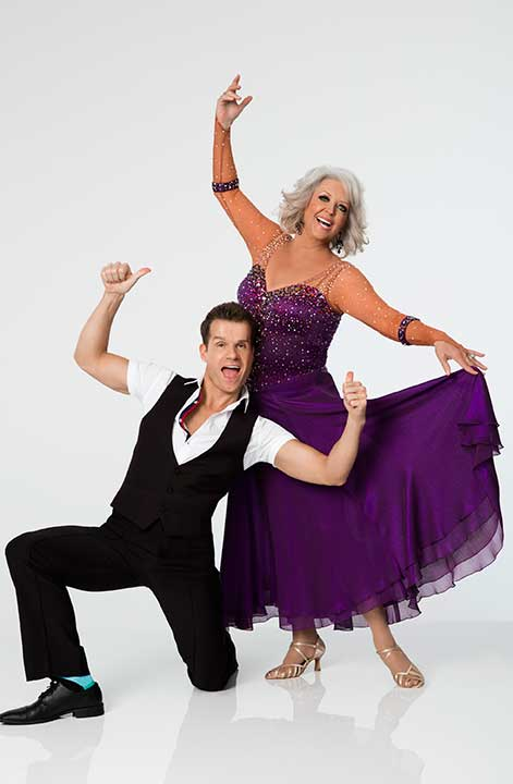 Dancing With The Stars Season 21