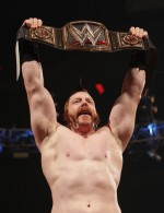 New WWE World Heavyweight Champ Sheamus on striking gold at Survivor Series