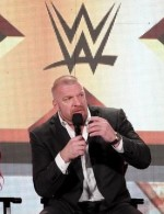 "Paul ""Triple H"" Levesque on NXT and its increasing impact on the WWE Universe"