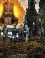Discovery Channel Alaskan Bush People recap: Growing the Wolfpack
