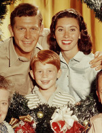 Andy Griffith Christmas Special