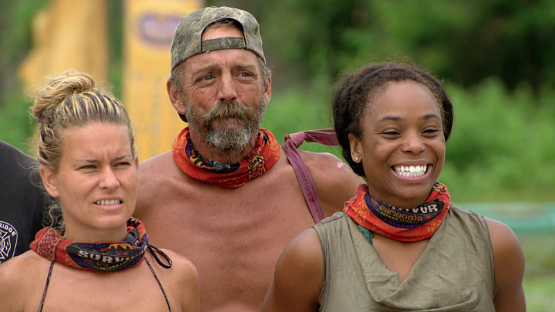 Survivor episode 13 recap