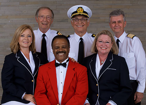 Love Boat Reunion