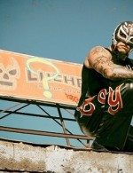 Rey Mysterio on joining Lucha Underground and making the transition from WWE