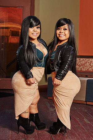 wel e to a televised trainwreck little women atlanta