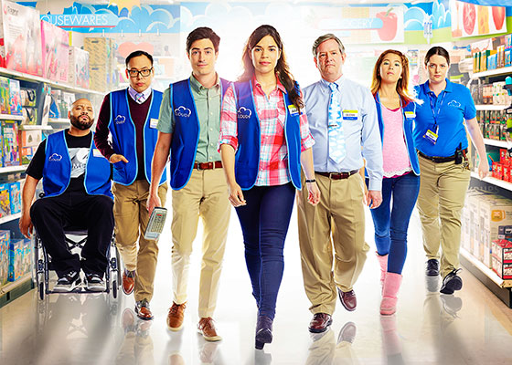 Superstore NBC