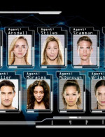 Agents Face Off Season 10 episode 4