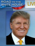 No Donald Trump in tonight's Fox News GOP debate, but you can still watch him this evening if that's your thing