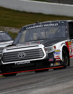 2016 NASCAR Camping World Truck Series TV schedule on FOX Sports
