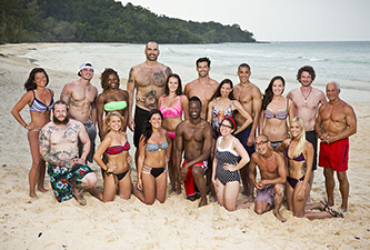 Survivor 32nd season