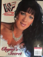 Remembering Chyna: Channel Guide's 2001 Joanie Laurer interview
