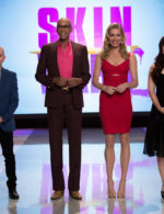 Skin Wars season 3 judges