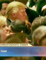 For President Obama's Last White House Correspondents Dinner, Let's Look Back at His Epic Trump Takedown From 2011
