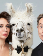 Martin Short talks NBC's Maya & Marty and death by ... llama?