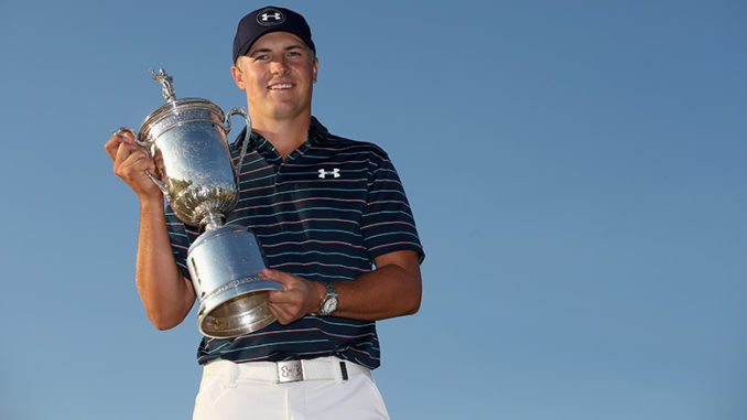 2016 U.S. Open Championship TV schedule