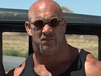 Bill Goldberg Bauer