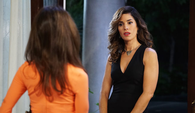 Devious Maids Marisol Geneveieve