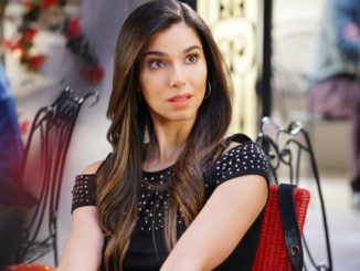 Roselyn Sanchez stars in season 4 of Devious Maids