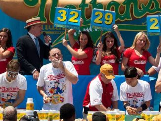 Where to Watch 2016 Nathan's Famous