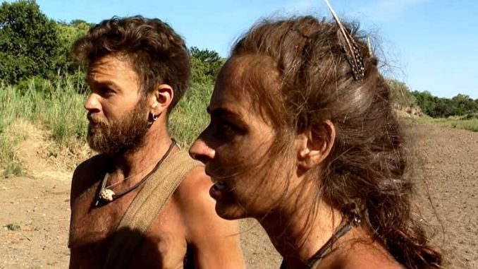 Naked and Afraid XL Season Finale