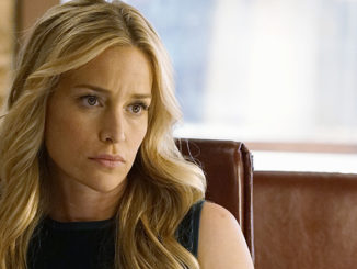 Piper Perabo in ABC's new Notorious