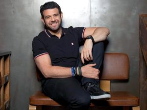 Adam Richman Secret Eats