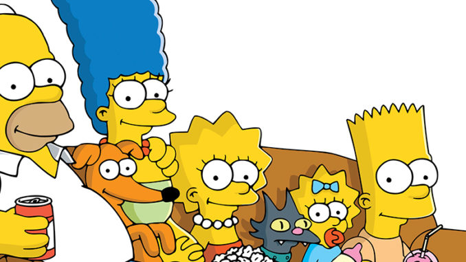 'The Simpsons' Marathon: When And Where To Watch All 600 Episodes Ever