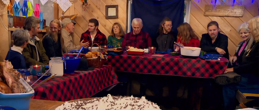 Discovery Channel Alaskan Bush People Recap A Browntown
