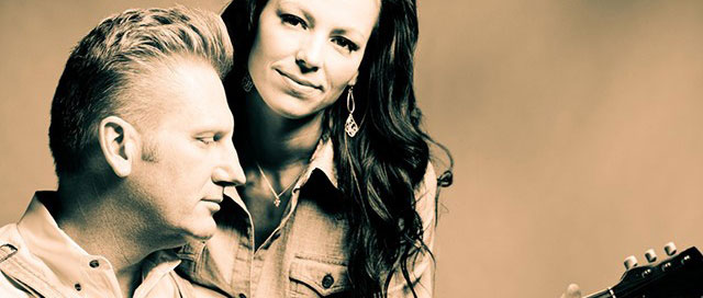 joey+rory show header