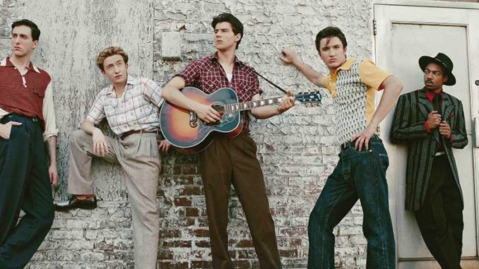 Sun Records CMT