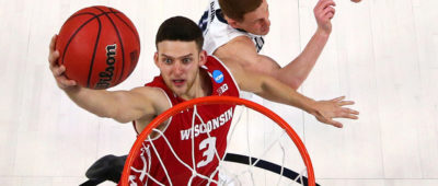 Thursday, March 23: NCAA Tournament Sweet 16 Tips Off on CBS and TBS