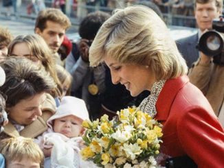 CBS documentary explores truth behind Princess Diana's death